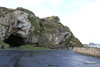 Raised Sea Cave Limestone Cliff Ballintoy Harbour 25-02-2017 11-29-00