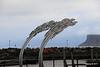 Flying Fish Leap of Faith Ballycastle Harbour 25-02-2017 09-56-26