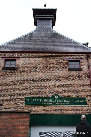 Old Bushmills Distillery 25-02-2017 13-28-04