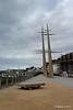 Ship's Masts Corner Kerr St & Castle Erin Rd Portrush Antrim 25-02-2017 15-07-10
