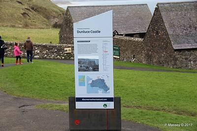 Dunluce Castle Information 25-02-2017 14-42-09