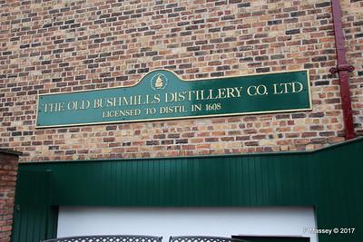 Old Bushmills Distillery 25-02-2017 13-28-20