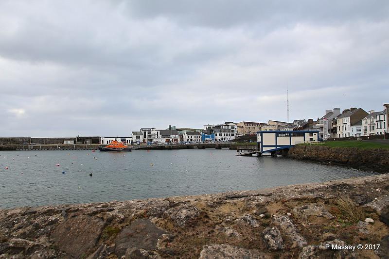RNLI 17-30 RNIB WILLIAM GORDON BURR Portrush Harbour 25-02-2017 15-11-01