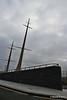 Ship's Masts Corner Kerr St & Castle Erin Rd Portrush Antrim 25-02-2017 15-05-39