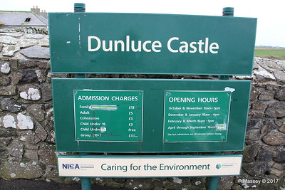 Dunluce Castle Information 25-02-2017 14-41-49
