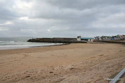 West Bay to Portrush Harbour 25-02-2017 15-09-03