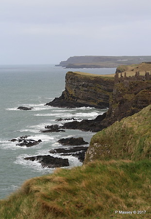 Giant's Causeway Chimney Stack to Dunluce Castle Antrim 25-02-2017 14-49-01