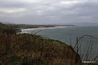 Whiterocks Beach to Portrush Antrim 25-02-2017 14-49-34