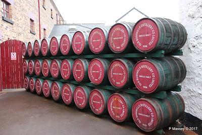 Old Bushmills Distillery Single Malt Barrels 25-02-2017 13-29-37