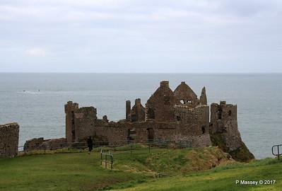 Dunluce Castle Antrim 25-02-2017 14-42-13