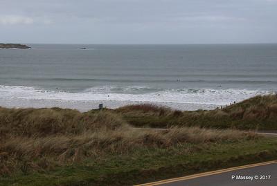 Surfers Whiterocks Beach Antrim 25-02-2017 14-56-03
