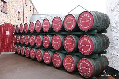 Old Bushmills Distillery Single Malt Barrels 25-02-2017 13-29-36