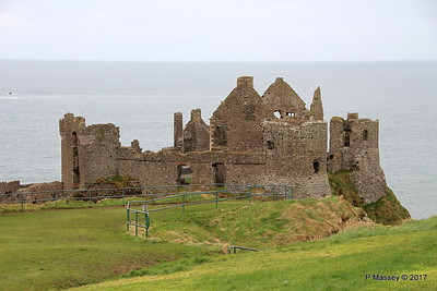 Dunluce Castle Antrim 25-02-2017 14-42-03