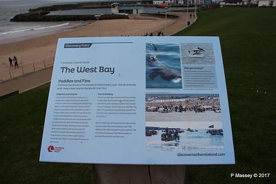 The West Bay Information Portrush 25-02-2017 15-08-15