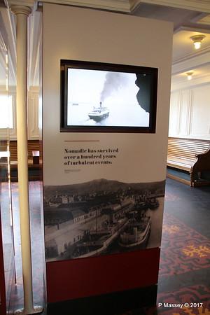 ss NOMADIC Hamilton Dock Belfast 26-02-2017 13-21-36