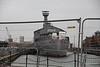 HMS CAROLINE Closed until Spring 2017 Belfast 26-02-2017 10-59-35