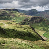 Catbells and Newlands Walk, Lake District, UK August and Sept 2015