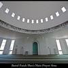 Baitul Futuh prayer area