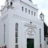 Fazl Mosque 1