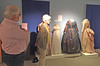 At the UNH Museum: Bill Ross, Dale Valena. 'Whalebone to Steel: The Shape of Fashion.' September 25, 2015.