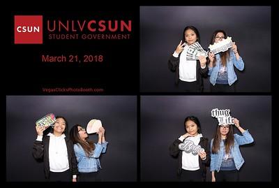 UNLV - CSUN