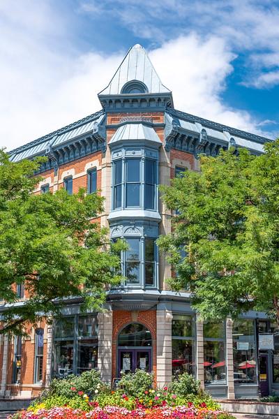 Fort Collins, USA