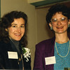 Joanne Adamowicz and Ethel Salonel (ADL)