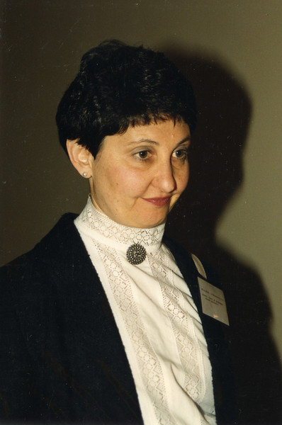 Ellen Isenstein (Harvard JFK)