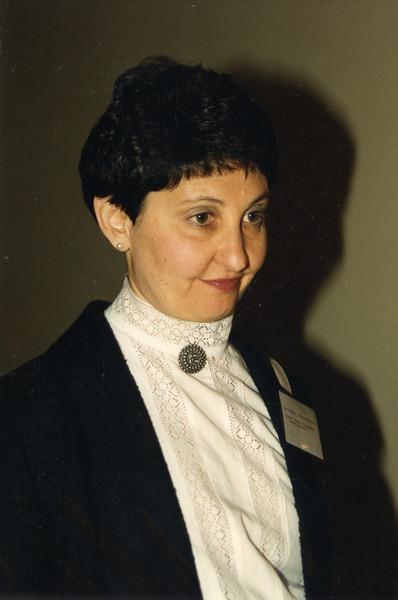 Ellen Isenstein (Harvard JFK)