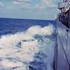 Henrico at sea
