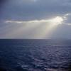 Near Iwo Jima Island