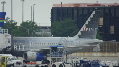Spirit Airlines A319 N527NK ORD 01-06-2016 12-18-57