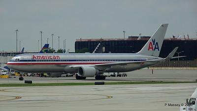American 767 N362AA ORD 01-06-2016 12-27-22