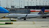 United Express ERJ-175 N723YX KLM 747 PH-BFE ORD 01-06-2016 13-17-41