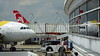 Iberia A340 EC-JLE Santiago Ramon y Cajal ORD 01-06-2016 13-13-31