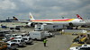 Iberia A340 EC-JLE ORD 01-06-2016 13-10-35