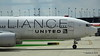 United Star Alliance 777 N794UA ORD 01-06-2016 13-15-41