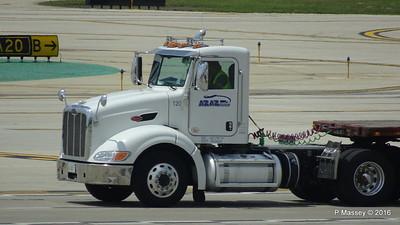 Azaz Peterbilt Airport Truck ORD 01-06-2016 12-32-56