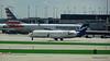 SkyWest CRJ-200 N495CA American 737 N963NN ORD 01-06-2016 13-14-58