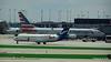 SkyWest CRJ-200 N495CA American 737 N963NN ORD 01-06-2016 13-15-00