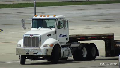Azaz Peterbilt Airport Truck ORD 01-06-2016 12-28-21