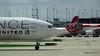 Virgin America A320 N835VA United 777 N794UA ORD 01-06-2016 13-15-40