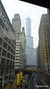 Trump International Hotel & Tower Chicago from CTA Brown Line 01-06-2016 08-34-52