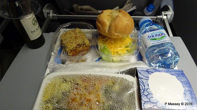 Good Food ORD - AMS KLM 747 PH-BFE 01-06-2016 17-32-46