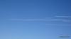 Contrails from PH-KZK AMS - SOU 02-06-2016 09-17-11