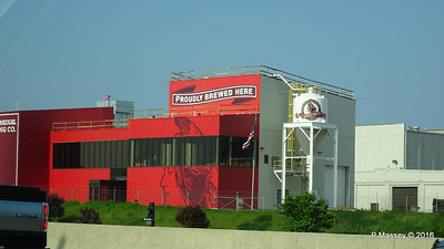 Jacob Leinenkugel Brewing Company from I43 Milwaukee 23-05-2016 16-12-09