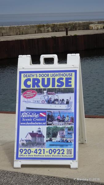 Visit Death's Door Lighthouse The Shoreline Gills Rock WI PDM 24-05-2016 10-52-59