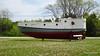 Fish Tug SKIPPER 1945 DCMM Gills Rock WI PDM 24-05-2016 11-03-50