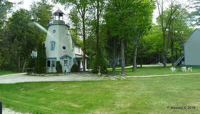 Harbor Lighthouse Inn Gills Rock WI PDM 24-05-2016 10-47-53