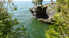 Cave Point County Park Limestone Erosion WI PDM 24-05-2016 09-38-13